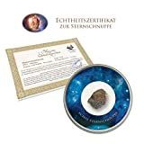 IMCA Mondland Sternschnuppen Meteoriten aus Stein