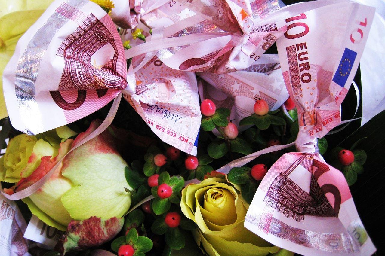 Geldgeschenke Zu Taufe Welcher Betrag Verpackung Tipps Anleitung