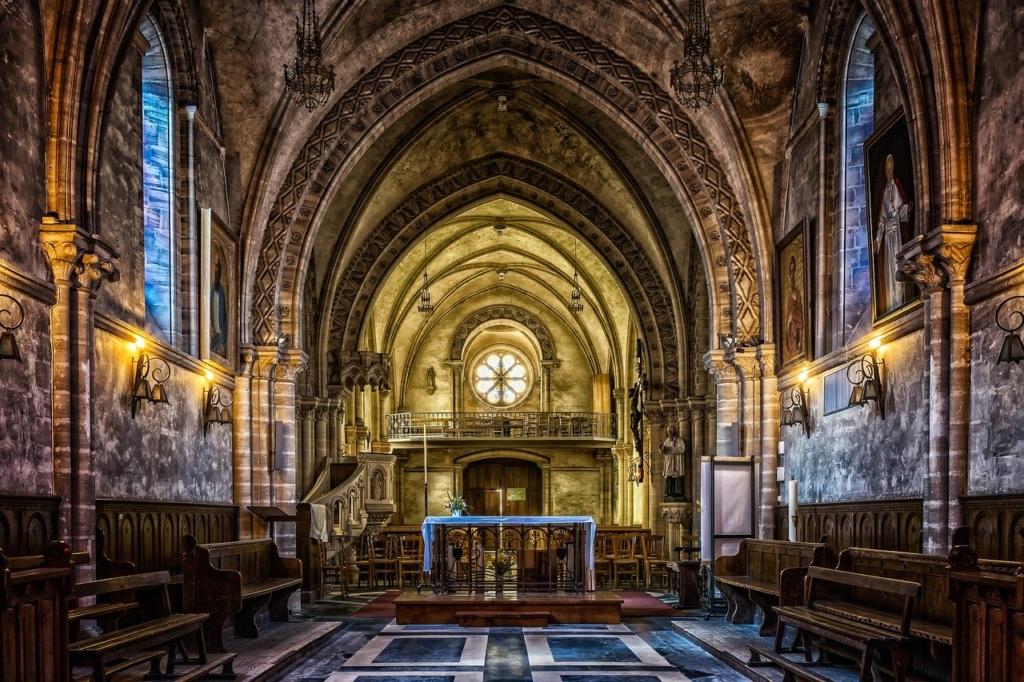 Kirche Bedeutung
